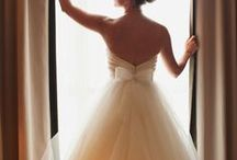 Dresses for the beautiful bride / Beautiful gowns
