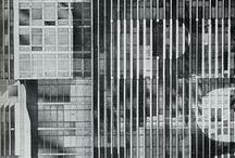 B.W.A / Black&White Architecture