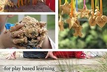 Early Education great ideas / Ideas related to setting up and running a quality pre-school facility