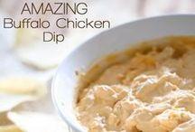 [ food ] dips & sauces