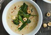 [ food ] soups & stews