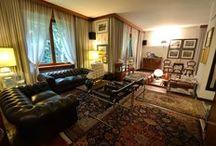 Villa a Milano San Felice