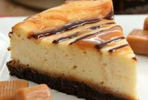 [ food ] cheesecake & pies