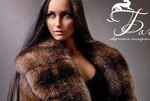 Fur но стильный