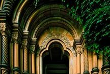 Portale, Türen, Tore