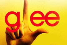 Glee / by Claudia T.