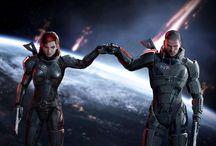 Mass Effect :O