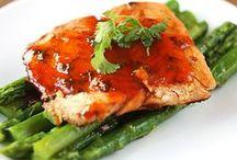 [ food ] seafood recipes / fish, shrimp, etc. recipes