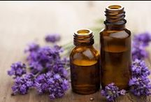 How To Use Essential Oils / A guide on how to use essential oils.