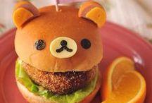 F. / Food