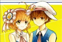 Sakura Card Captors / Animé