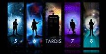 Whovians / Doctor Who