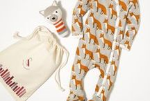 2nd, 3rd, etc. Baby Gift Ideas