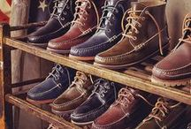 Eastland Made in Maine