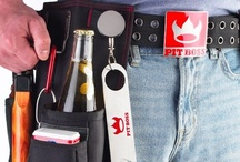 Tailgate Gear / by AllTailgating .com