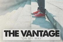 On My Way / by The Vantage