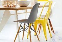 Yellow / Inspired by sunshine ...