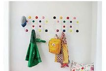Kids Retro Rooms / Some of our favourite design ideas for the little people in your life.