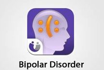 Bipolar Disorder / Resources for understanding and support for coping with concerns related to bipolar disorder. / by Auburn Counseling