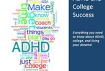 ADHD / Resources for understanding and support for coping with concerns related to attention and hyperactivity. / by Auburn Counseling