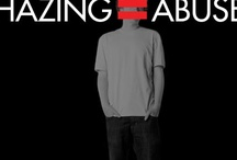Hazing / Resources for understanding and support for coping with concerns related to hazing. / by Auburn Counseling
