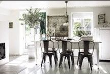 Kitchens / The kitchen is the hub of any home.  It's where we congregate with our families and friends.