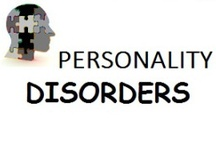 Personality Disorders / by Auburn Counseling