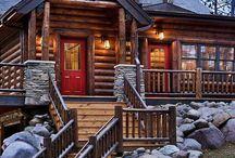 ♥ Cabin