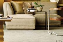 Home: Living Room / Living rooms / by Manassés Martins