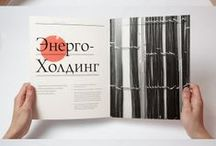 Magazine/Brochure Design