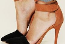 Shoe Games / by Allie DeBor