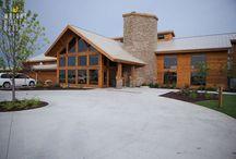 Pear Tree Estate / Wedding Venue, Reception, Event