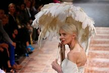 The fashion elder / Ageless Fashion
