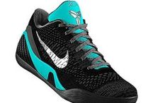 Nike Basketball / Up your shoegame on court