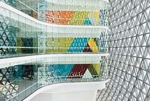 HEALTHCARE INTERIORS / Contemporary interiors and environments in the healthcare sector