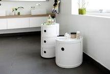 Bathrooms / Unusual, inspirational ideas