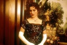 Fashion in Film / Costumes from major motion pictures