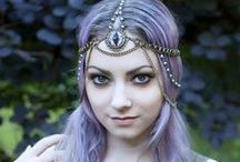 Elven time. Fantasy, elves and fairies. faery Clothing. / clothing, jewelry, complements and decoration inspirated in fairy's tales. Elven faery boho hippie tribal gypsy bohemian and medieval clothes, jewelry and decoration.