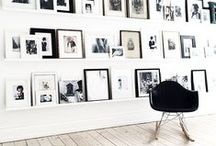 Eames Armchairs & Rocker Inspiration