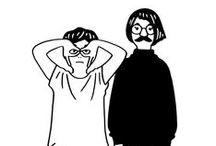 comics/manga/anime