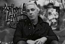 Ma musique... / ♦ Metal (industriel, symphonique, folk, heavy ...) ♦ Goth (darkwave, rock, newwave, metal ...) ♦ Cyber (industriel, EBM, aggrotech...) ♦ Punk ♦ ... ♦