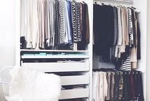 Dream closet❤️ / Let ur dream go wild as you see closets that are magical