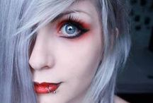 Make-up Ideas & Beauty
