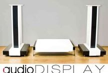 speaker stand / meble hi fi szyte na miarę