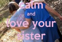 karen / For my sister! / by Kris Jackson