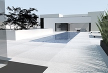 zomer architectuur - summer architecture / Enjoy your summer architecture