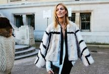 Street Style / by YYZ Living Magazine