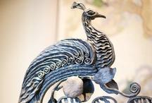 LookBook: Peacockin' / by Trine Paulsen