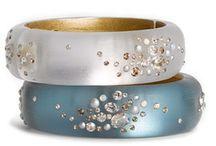 Jewellery: Alexis Bittar / by Trine Paulsen