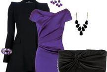 Min stil: Tøj / by Trine Paulsen
